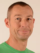 Christof Nordhaus