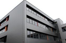 Naturwissenschaftlich-Technisches Zentrum (NTZ) Parkstraße 42