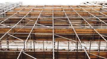 architektur bau beton 154141