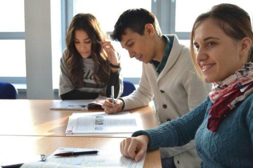 Berufliche Kennnisse für Aufnahme einer Ausbildung und Schulabschluss Klasse 10