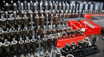 tool 101