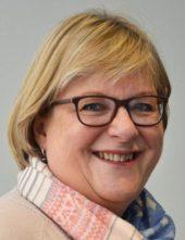 Erika Seifert<br>(Stellv. Schulleiterin)